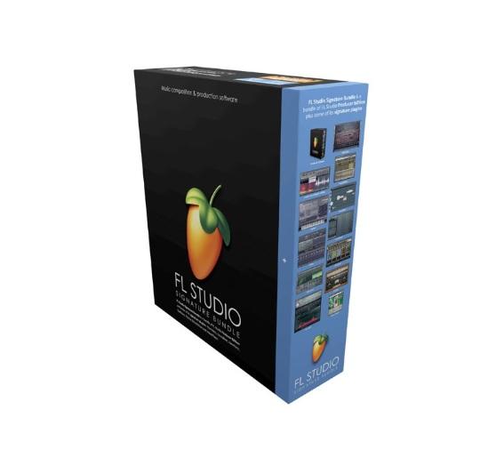 FL Studio 20 Signature Bundle Ολοκληρωμένο Πρόγραμμα Μουσικής Παραγωγής