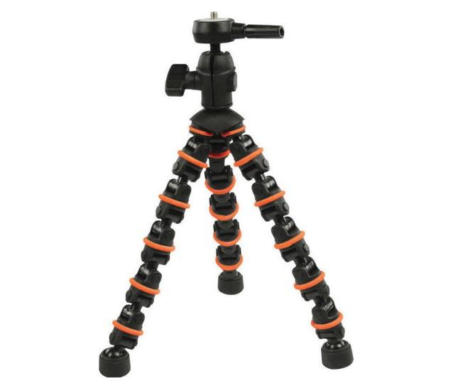 CAMLINK CL-TP140 Mini Επιτραπέζιος Τρίποδας Για Φωτογραφική Μηχανή
