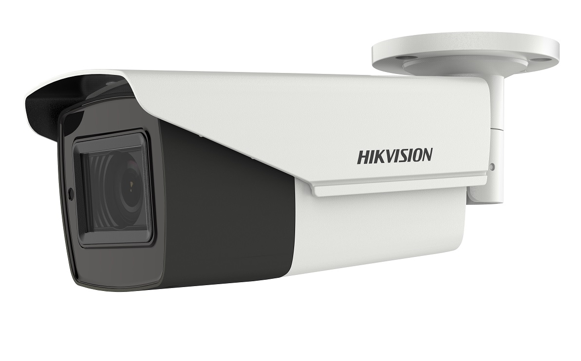 HIKVISION DS-2CE19U7T-IT3ZF Κάμερα HDTVI 8MP Φακός Motorized Varifocal 2.7-13.5mm