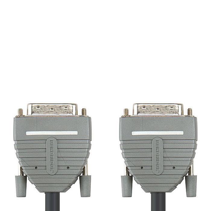 BCL1402 DVI-D M -DVI-D M Dual Link 2m