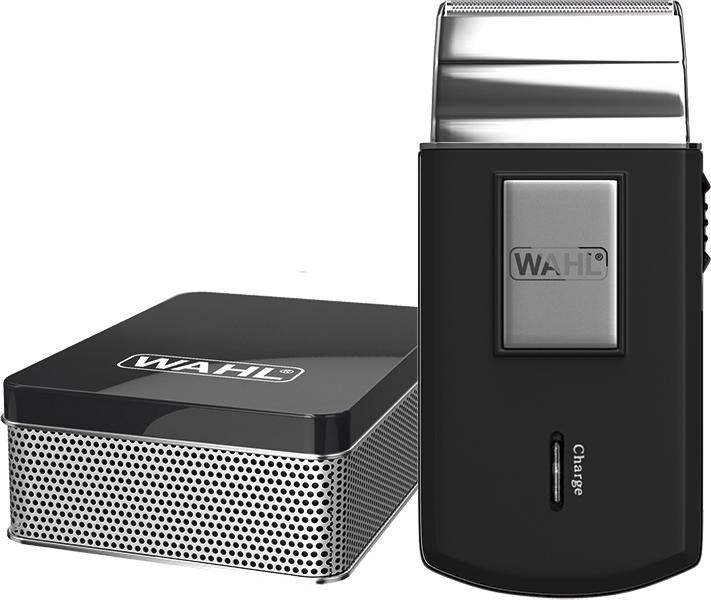 Wahl Travel Saver (3615-1016) Επαναφορτιζόμενη Ξυριστική Μηχανή