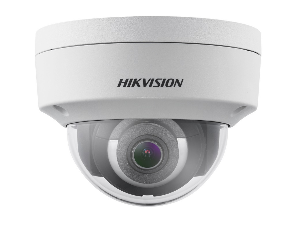 Hikvision DS-2CD2145FWD-I Δικτυακή Κάμερα 4MP Darkfighter Φακός 2.8mm
