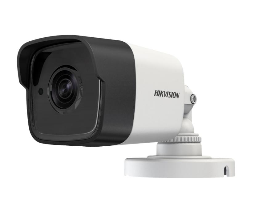 Hikvision DS-2CE16H0T-ITF Κάμερα HDTVI 5MP Φακός 2.4mm