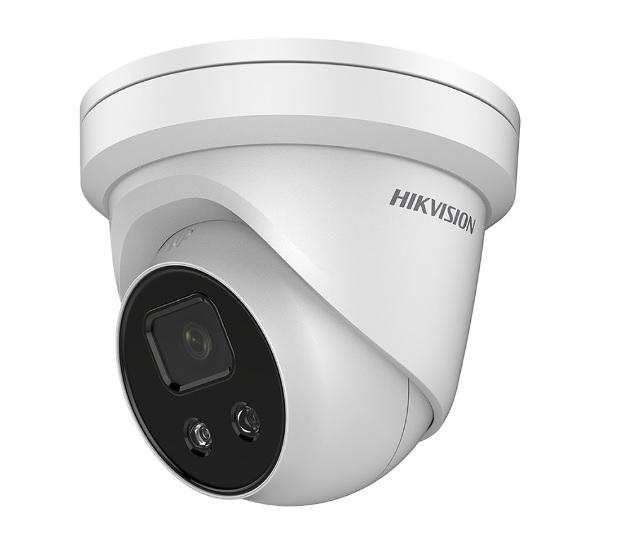 Hikvision DS-2CD2346G1-I/SL Δικτυακή Κάμερα 4MP AcuSense Φακός 2.8mm