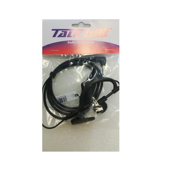 MIDLAND TA-1222-MT Μικροακουστικό handsfree