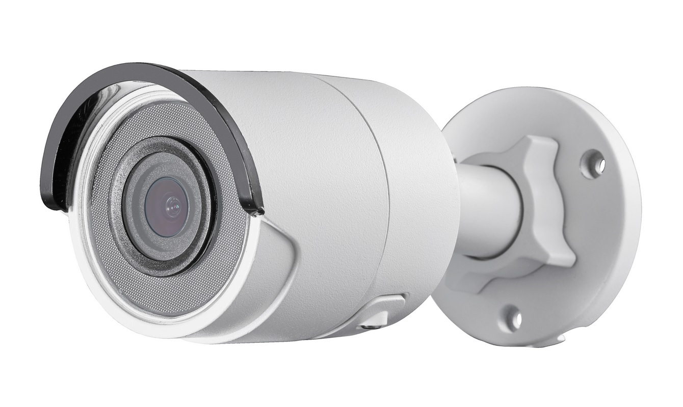 Hikvision DS-2CD2025FWD-I Δικτυακή Κάμερα 2MP Φακός 2.8mm