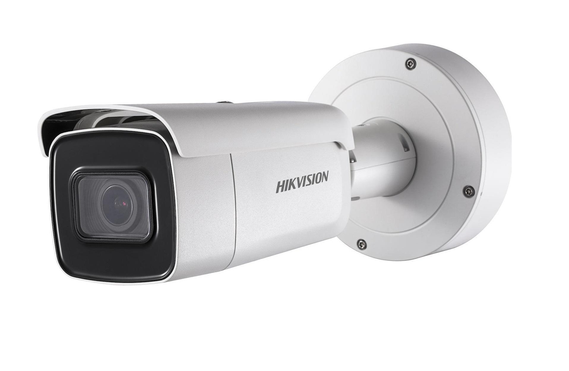 Hikvision DS-2CD2623G0-IZS Δικτυακή Κάμερα 2 MP φακός varifocal 2.8-12mm