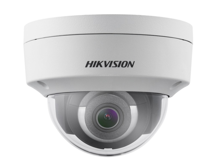 Hikvision DS-2CD2121G0-IWS Δικτυακή Κάμερα 2MP WiFi Φακός 2.8mm