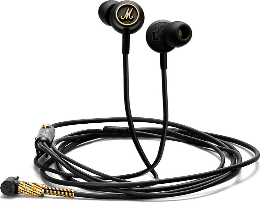 MARSHALL MODE EQ Δυναμικό Ακουστικό IN EAR Με Μικρόφωνο