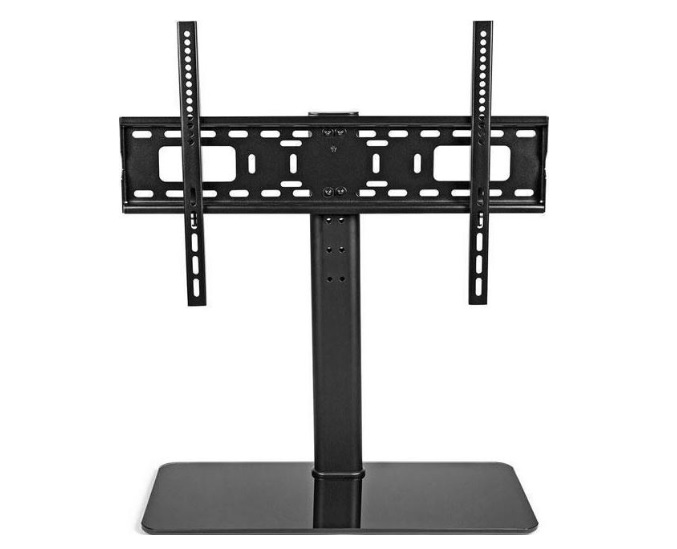 Nedis TVSM2030BK Επιτραπέζια Βάση Στήριξης για TV από 32 - 65 Inch Μαύρη