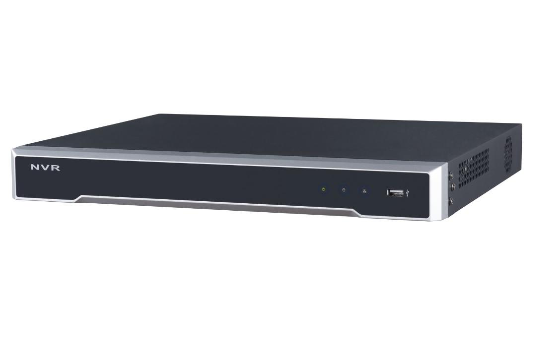 Hikvision DS-7608NI-K2/8P Δικτυακό NVR POE 8 Καμερών