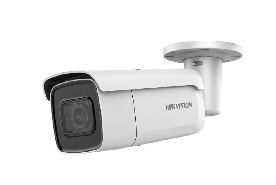 Hikvision DS-2CD2646G1-IZS Δικτυακή Κάμερα 4MP AcuSense Φακός Varifocal 2.8-12mm