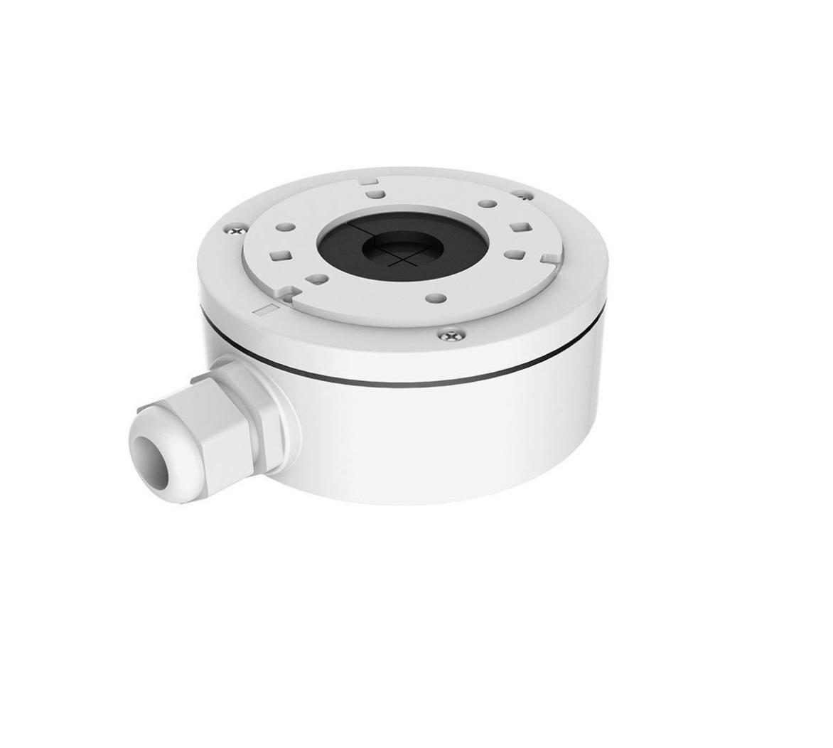 HIKVISION DS-1280ZJ-XS Μεταλλική Βάση - Junction Box για Dome & Bullet Κάμερες