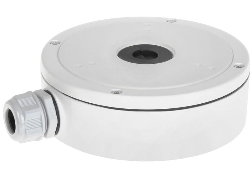 HIKVISION DS-1280ZJ-M Μεταλλική Βάση - Junction Box για Dome Κάμερες