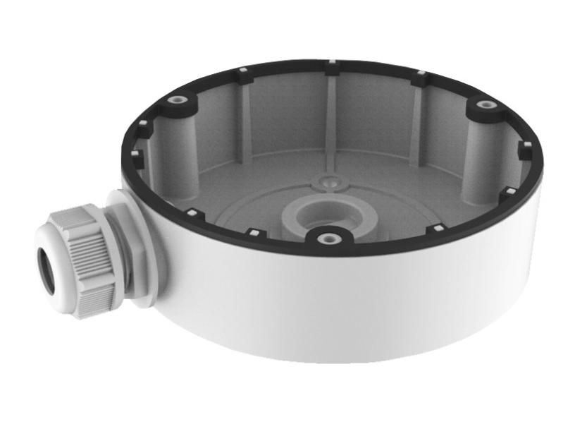 HIKVISION DS-1280ZJ-DM8 Μεταλλική Βάση για Dome Κάμερες