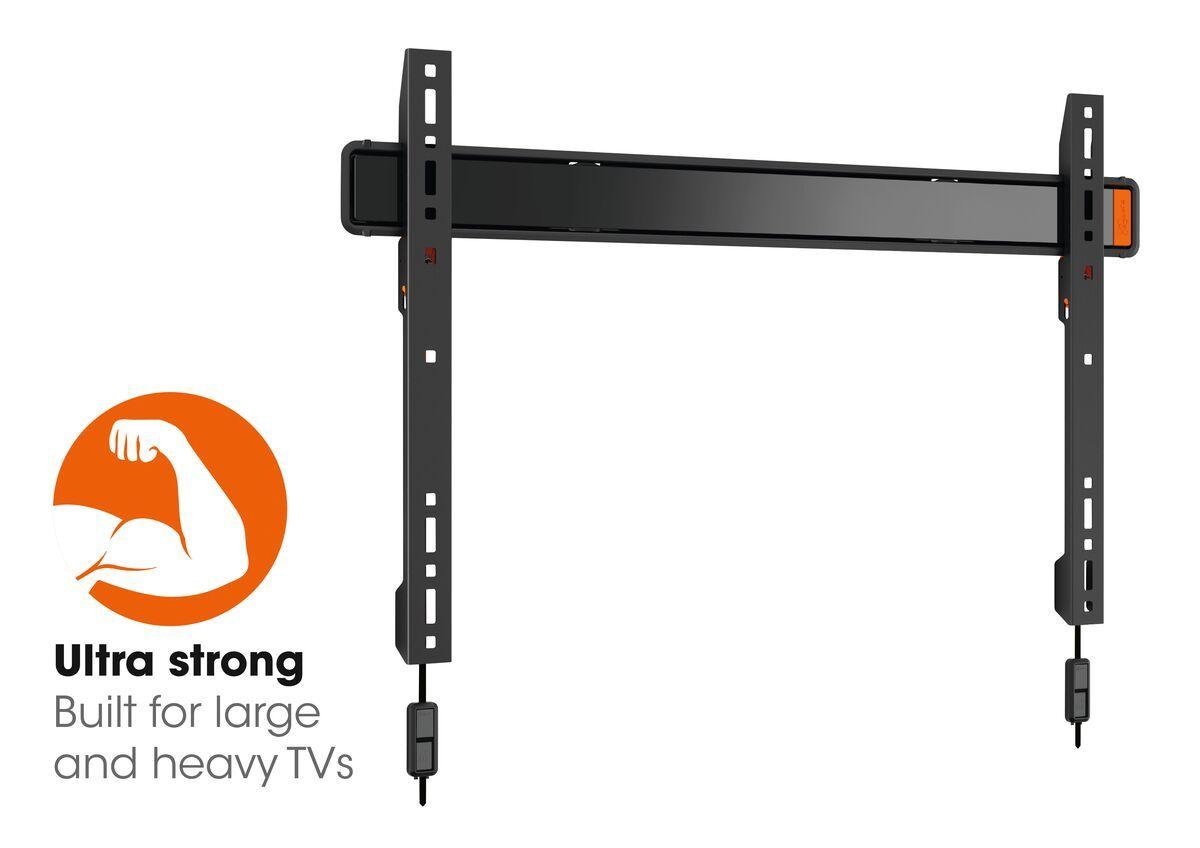 VOGELS W50080 Βάση Τοίχου Τηλεόρασης 40-100 Inch Black