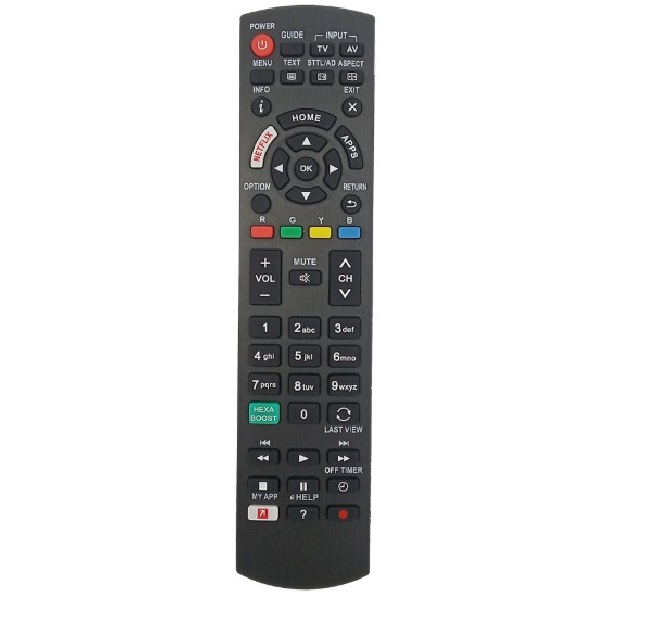 L1378 Τηλεχειριστήριο τύπου original για PANASONIC SMART TV