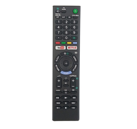 L1370 Τηλεχειριστήριο τύπου original για SONY SMART TV