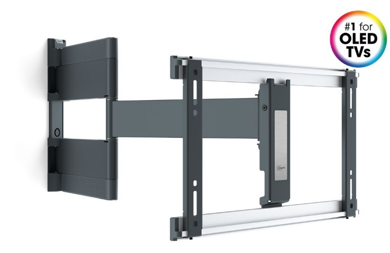 VOGELS THIN 546 Βάση Τοίχου Τηλεόρασης 40-65 Inch Για OLED TV BLACK