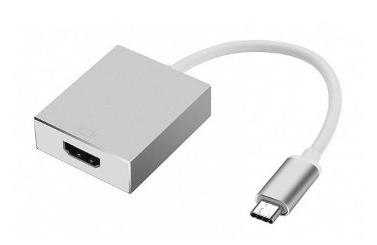Powertech CAB-UC006 USB-C Male - HDMI Female