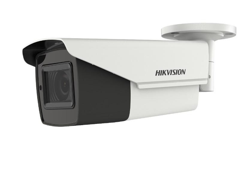 Hikvision DS-2CE19H8T-AIT3ZF Κάμερα HDTVI 5MP Φακός motorized varifocal 2.7-13.5mm