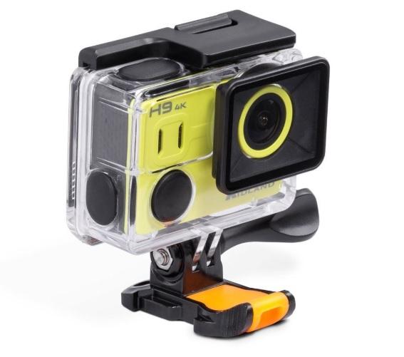 Midland H9 (C1405) Action Camera UHD 4K 30 fps