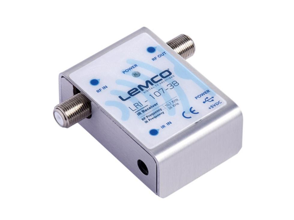 Lemco LRI-107-38 IR Receiver Module