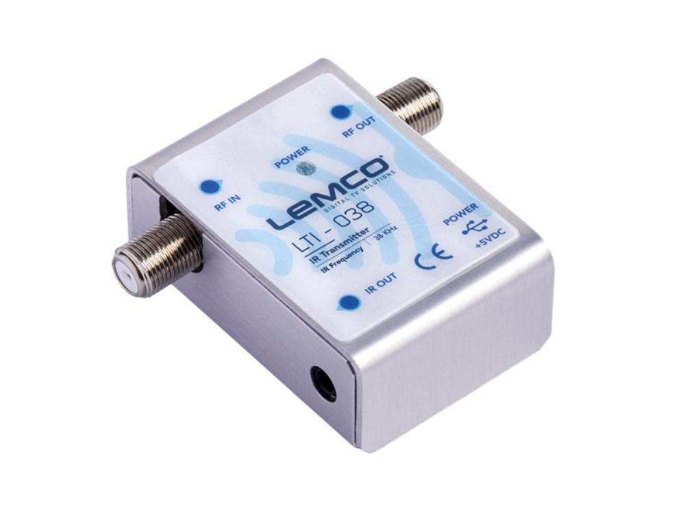 Lemco LTI-107-38 IR Transmitter Module