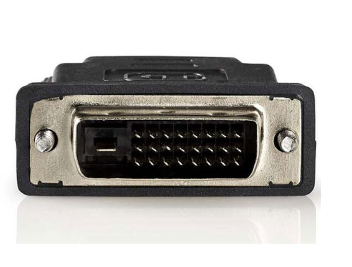 NEDIS CVBW34912AT Αντάπτορας DVI-D 24+1p αρσ. - HDMI θηλ