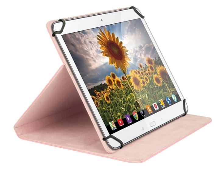 SWEEX SA364V2 Universal θήκη για tablet 10.1 Inch χρώμα ροζ