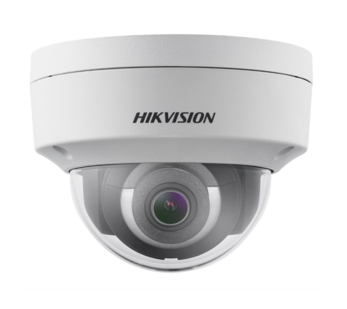 Hikvision DS-2CD2183G0-I Δικτυακή Κάμερα 8MP Φακός 2.8mm