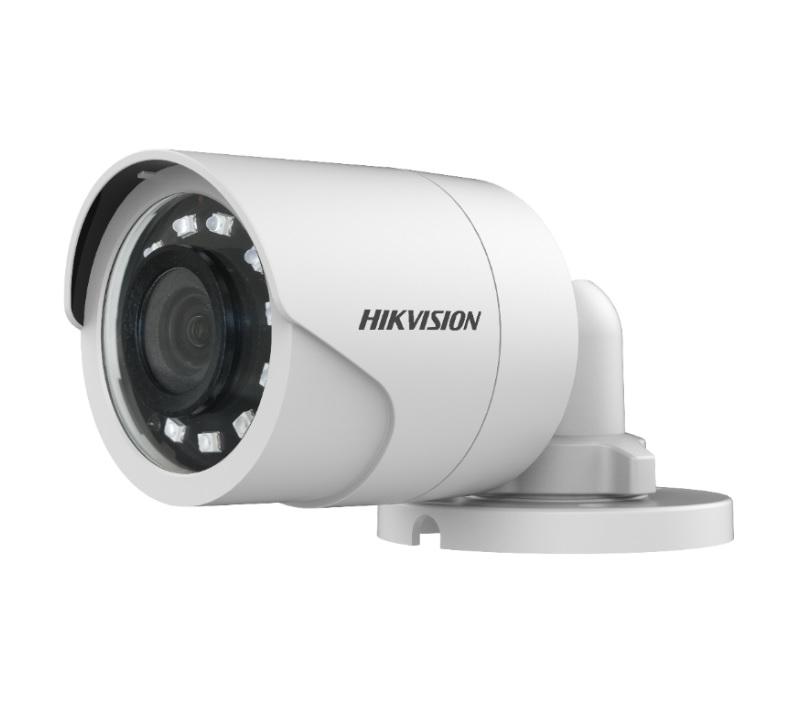 Hikvision DS-2CE16D0T-IRF (C) Κάμερα HDTVI 1080p Φακός 3.6mm