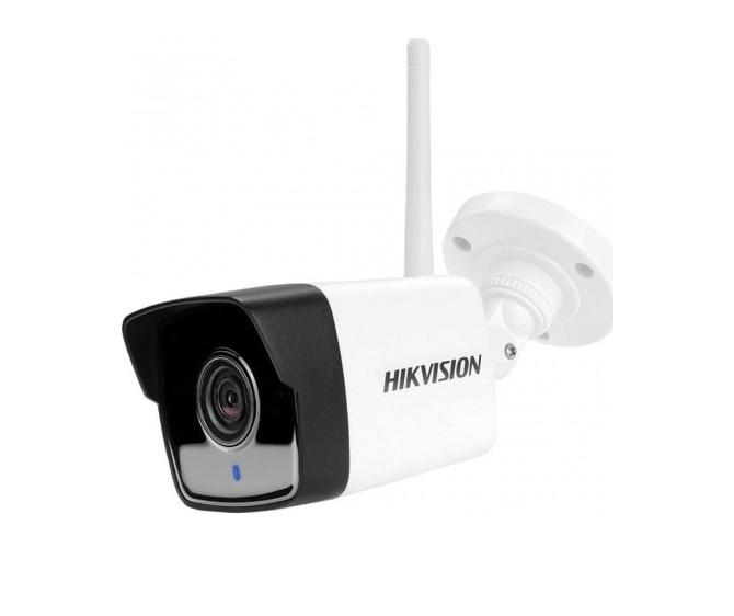 Hikvision DS-2CV1021G0-IDW1 D Δικτυακή Κάμερα 2MP WiFi Φακός 2.8mm
