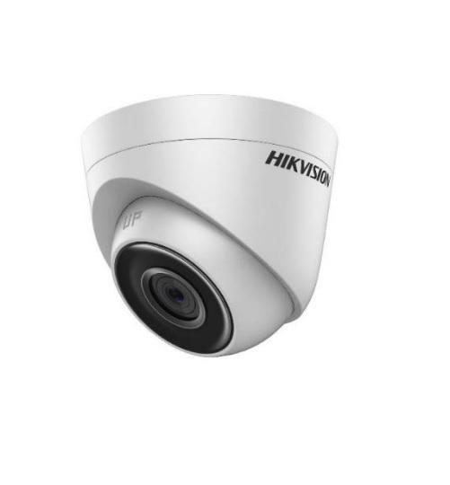 Hikvision DS-2CD1343G0-I Δικτυακή Κάμερα 4MP Φακός 2.8mm