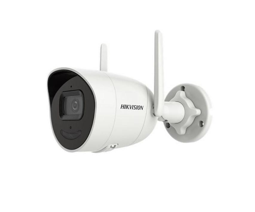 Hikvision DS-2CV2046G0-IDW D Δικτυακή Κάμερα 4MP AcuSense WiFi Φακός 2.8mm