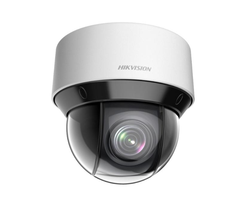 HIKVISION DS-2DE4A425IW-DE IP Κάμερα 4MP Smart Auto Tracking