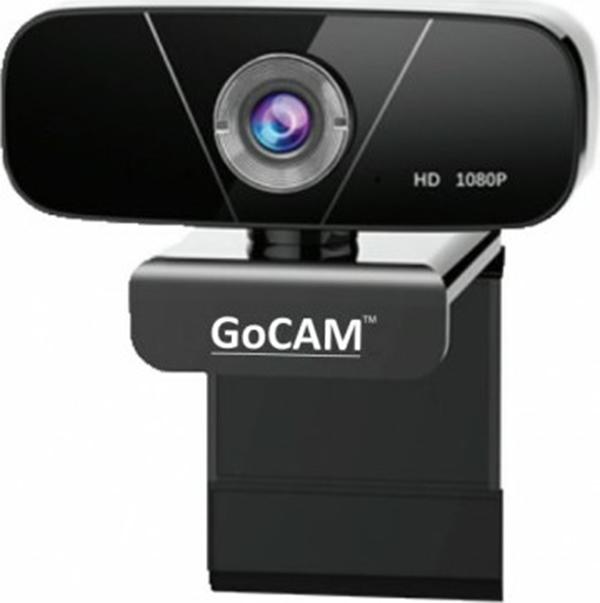 CONCEPTUM GOCAM WEBCAMERA OM-1080 FHD