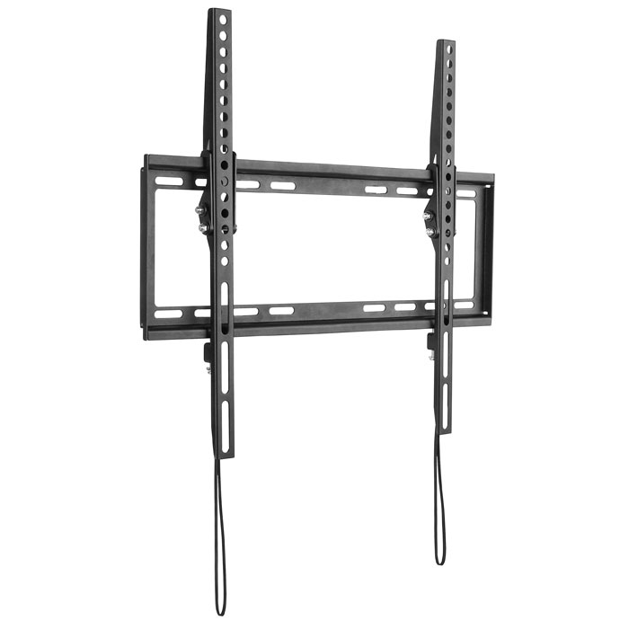SUPERIOR 32-55 TILT EXTRA SLIM TV WALL MOUNT