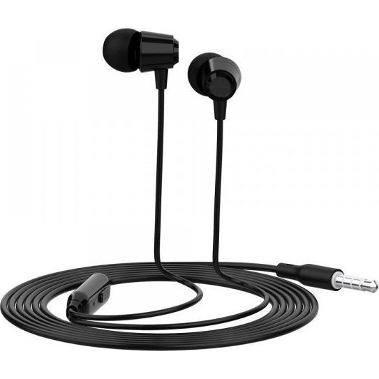 Celebrat G4 Stereo Sound Ακουστικά Black