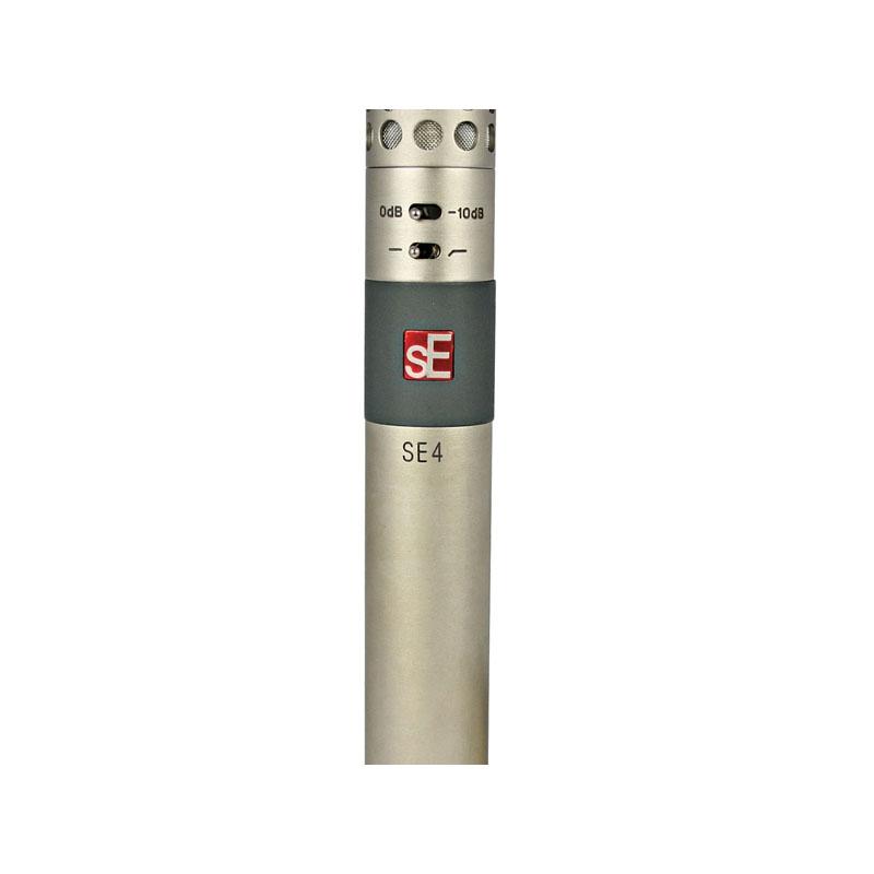 sE Electronics sE4 Πυκνωτικό Μικρόφωνο