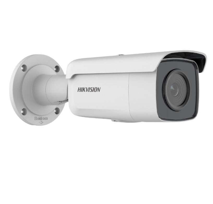 Hikvision DS-2CD2T86G2-2I Δικτυακή Κάμερα 8MP AcuSense Φακός 2.8mm