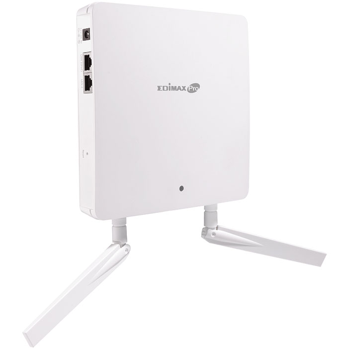 EDIMAX WAP-1200 AP LONG RANGE802.11AC DUAL BAND WALL MOUNT