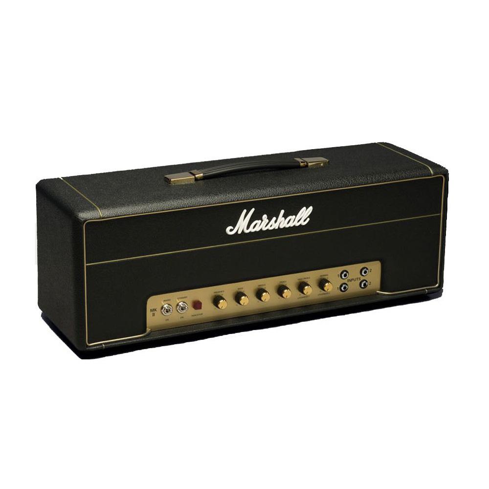 MARSHALL 1987X-01 ΕΝΙΣΧΥΤΗΣ ΚΙΘΑΡΑΣ HEAD 50W CLASSIC SUPER LEAD