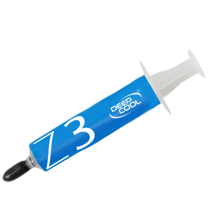 DEEPCOOL Z3 NEW THERMAL PASTE 1,5gr