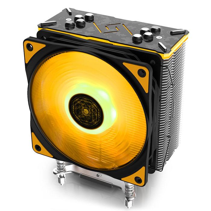 DEEPCOOL GAMMAXX GT TGA RGB CPU COOLER - INTEL & AMD