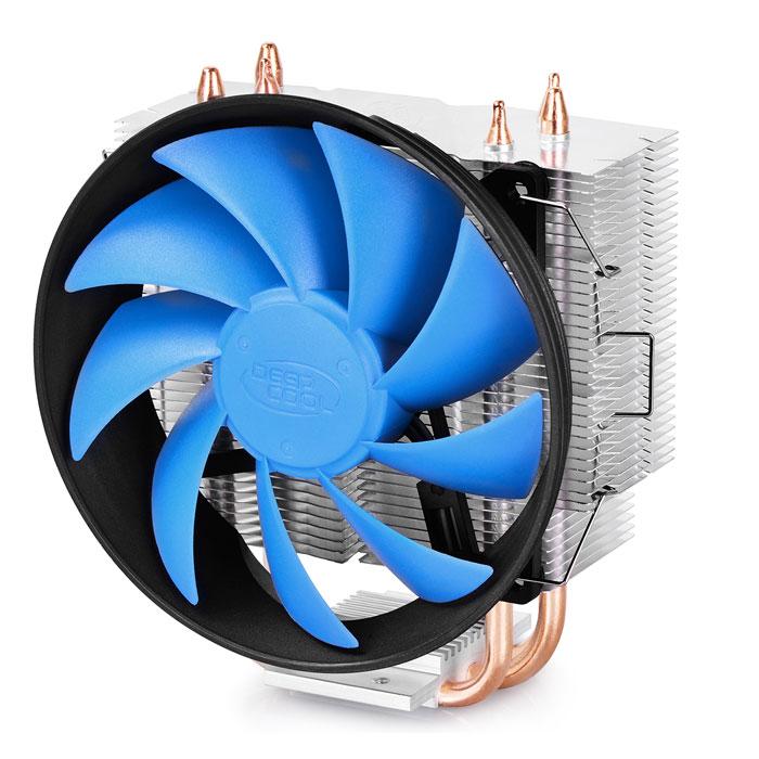 DEEPCOOL GAMMAXX 300 CPU COOLER - INTEL & AMD