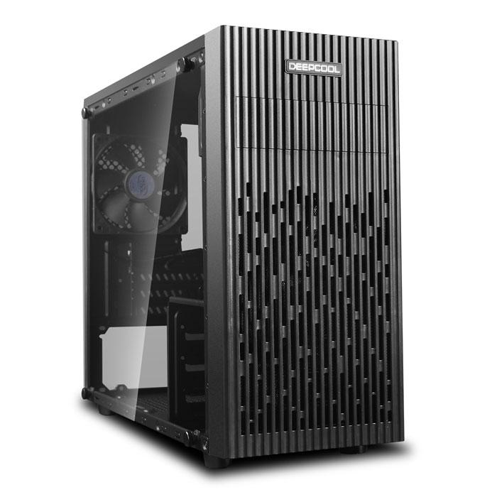 DEEPCOOL MATREXX 30 COMPUTER CASE BLACK