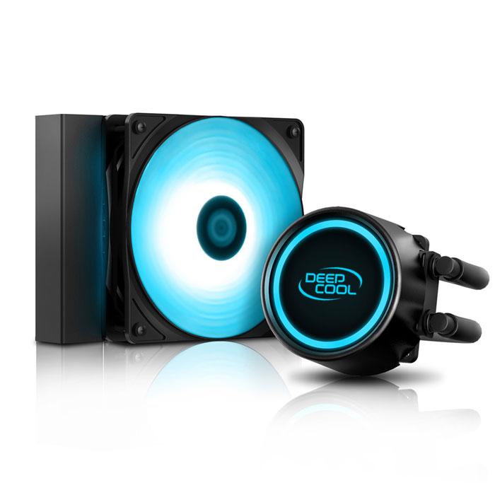 DEEPCOOL GAMMAXX L120T BLUE CPU COOLER