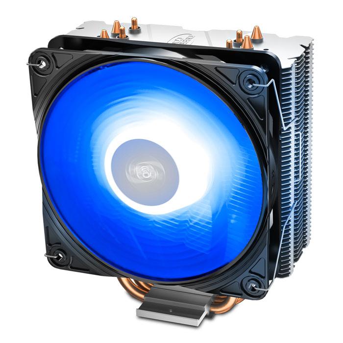 DEEPCOOL GAMMAXX 400 V2 BLUE AIR COOLER