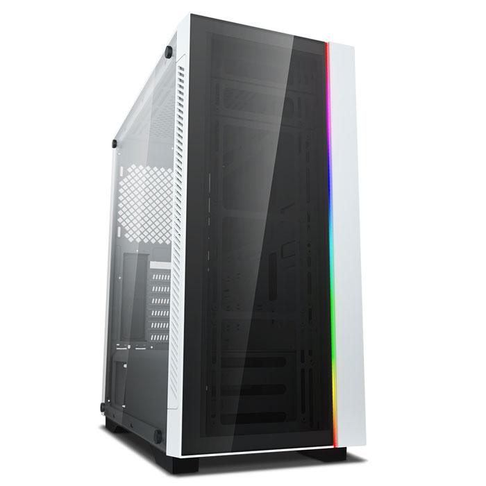DEEPCOOL MATREXX 55 V3 ADD-RGB WH COMPUTER CASE